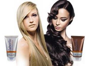 профессиональный шампунь для волос