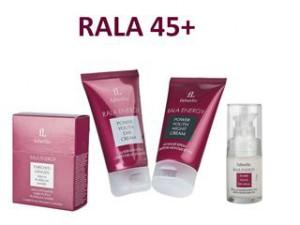 RALA 45+  антивозрастной уход