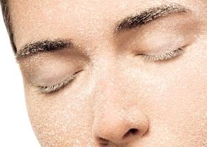 Уход за жирной и комбинированной кожей зимой