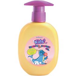 Детское средство для очищения кожи и волос Инфинум