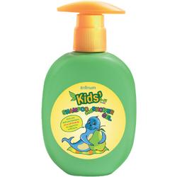 Детское средство для очищения кожи и волос Infinum