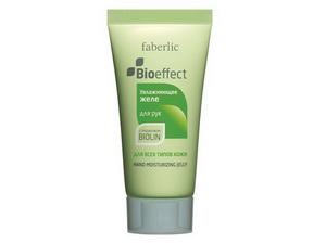 Увлажняющее желе для рук BIOeffect
