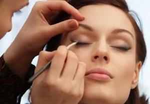 мастер класс вечерний макияж от Фаберлик