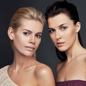 модный макияж в 2012 году