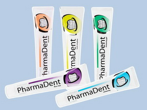 Зубная паста ParmaDent от Infinum