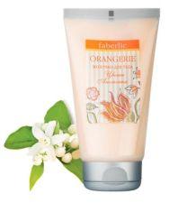 Молочко для тела Цветы апельсина 8340