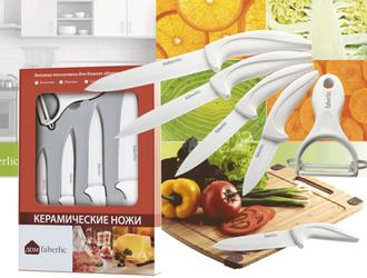 керамические ножи Фаберлик 11015