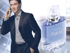 парфюм для мужчин от Фаберлик
