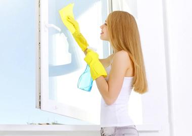 чистые окна и стекла с Фаберлик