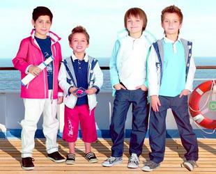 одежда фаберлик мальчики