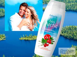 шампунь-для-всех-типов-волос-Bio-Arctic