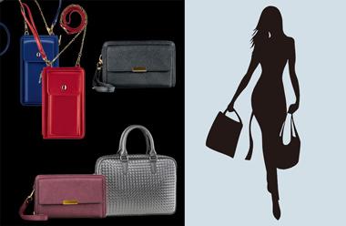 сумочки Фаберлик 03 2020