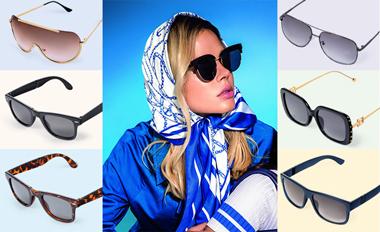 солнцезащитные очки Фаберлик весна-лето 2020